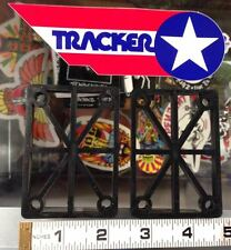 "TRACKER VINTAGE OLDSCHOOL RISER PAD 5/16"" 80'S SKATEBOARD PARTS NEW OLD STOCK"
