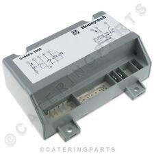 0e1499 ZANUSSI ELECTROLUX PROFESSIONAL ELETTRONICO DI GAS AD ACCENSIONE COMANDATA, casella di controllo