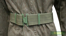 DDR NVA EAST GERMAN ARMY UTV WEBBING BELT