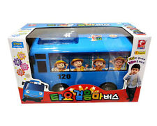 TAYO The Little Bus Lights Sound Theme Song Toy Character Children's Gifts Kids