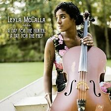 Day For The Hunter A Day For The Prey - Leyla Mccalla (2016, CD NIEUW)