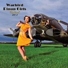 Warbird Pinup Girls 2012 Calendar - PhotoArt