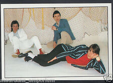 Panini Smash Hits 1987 Music Sticker - No 155 - The Style Council