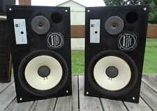 JBL L88 L-88 PLUS STEREO SPEAKERS, UPGRADEBLE TO JBL L-100 L100 SPEAKERS