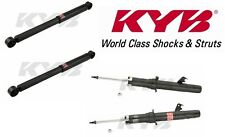 Mazda 6 03-08 Front and Rear Strut Assemblies Shock Absorbers KYB Set Kit