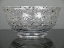 1 x Plastic Punch Bowl 13.5 Ltr /12 Quarts Reusable Very Strong - Party Supplies