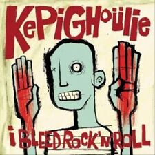 I Bleed Rock & Roll, Ghoulie, Kepi, Good