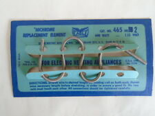 EAGLE C465 No.2 NICHROME REPLACEMENT HEATING ELEMENT 115 VOLTS 600 WATTS 5 LOT