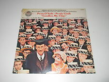 LP/SOUNDTRACK/SEALED NEU NEW/GOODBYE MR CHIPS/WILLIAMS/MCA 39066
