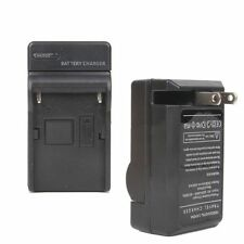 VW-VBK180/VBK360 Battery Charger for Panasonic HDC-SD90 HDC-TM90 HDC-HS60 HS80