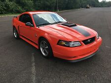 Ford: Mustang Mach I Coupe 2-Door
