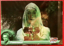 Terry Nation's BLAKE'S 7 - Card #72 - Possessed - Unstoppable Cards 2013