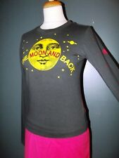 DIESEL TOP PULL TO THE MOON AND BACK BIFACE TM OU 38