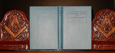 OCCULT MASONIC Rosicrucian LOST KEYS FREEMASONRY Manly P HALL Secret Hiram ABIFF