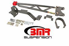 BMR Suspension TA012, Torque Arm, Tunnel Mount, LT Headers, W/DSL