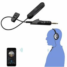 Bluetooth 4.1 Receiver Adapter Cable for QuietComfort QC15 QC2 Bose Headphones