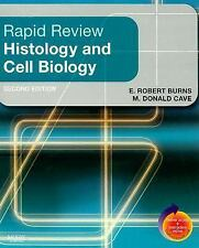 Rapid Review: Histology and Cell Biology by M. Donald Cave and E. Robert...