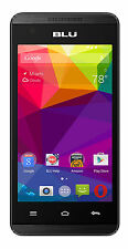 BLU Energy Jr E070 Unlocked GSM Dual-Core Android Phone - Black