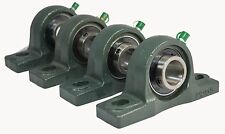 "UCP207-20 1-1/4"" Pillow Block Mounted Bearing Unit (Qty. 4)"