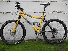 """Cannondale Scalpel 1000, Racefully, Gr.M, 26"""""""