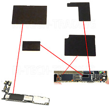 REPLACEMENT 2 x IPHONE 6 (4.7) INNER LOGIC BOARD ANTI STATIC HEAT STICKER