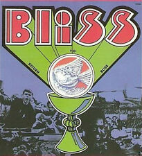"Bliss (USA):  ""Return To Bliss"" + Bonus  (CD)"