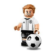 NEW LEGO MINIFIGURE​​S DFB (German Soccer) SERIES 71014 - Christoph Kramer