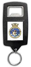 HMS MERMAID BOTTLE OPENER KEY RING