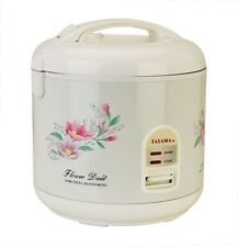 Tayama RiceCooker10Cup TRC-10 Rice Cooker NEW