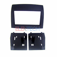 Car Dash Radio Replacement Mounting Install Kit Double Din for Toyota Sienna