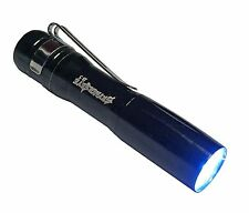 CREE 250 Lumen XPE-R3 LED Lamp Clip Mini Handheld Penlight Flashlight Torch AA