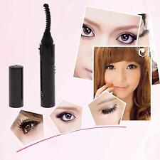 Popular Pen Style Electric Cosmetic Makeup Beauty Tool Eye Lashes Eyelash Curler