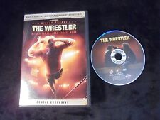 """USED DVD Movies """"The Wrestler""""  (G)"""
