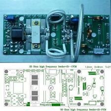 Diy kit ,FM VHF 80-170 MHZ high frequency power amplifier board suite