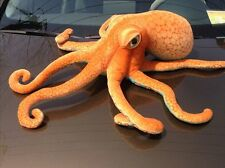 80x25cm creative simulaiton octopus toy plush sea animal octopus doll Xmas gift