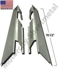 1997 98 99 00 01 02 EXPEDITION AND LINCOLN NAVIGATOR ROCKER PANEL PAIR!