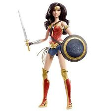 Batman V Superman: Dawn of Justice™ Wonder Woman™ Doll Barbie doll NRFB