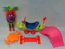 1969 Mattel Liddle Kiddle Upsy Downsy Pocus Hocus Magician Doll + Accessories*