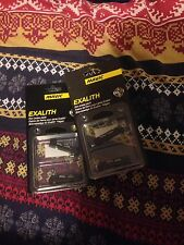Mavic Exalith Shimano break pads Ksyrium Cosmic CARBONIO Cx40