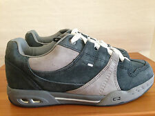 "GLOBE GMOS 5 GERSHON MOSLEY PRO SKATE SHOES GREY US 9""MULLEN,KOSTON,CHET THOMAS"""