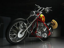 Harley Davidson Motorcycle Easy Rider The Ultimate Chopper Billy Bike Model