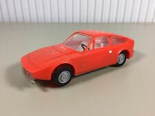 alfa rome 1300 junior zagato 1/20