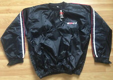 Aasta Pullover Rain coat -Thai Boxing Armour Guard,Martial arts BLACK SIZE SMALL