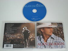 ALAN JACKSON/DRIVE(ARISTA-BMG 07863 67039 2) CD ALBUM
