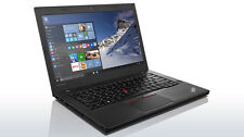 "New Lenovo ThinkPad T460p 14"" FHD IPS Intel i7- 6820HQ 8GB DDR4 500GB 940mx 2gb"