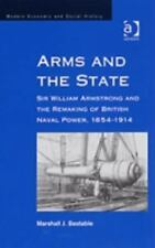 Modern Economic and Social History: Arms and the State : Sir William...