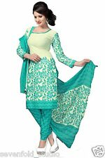 Top Selling  Dimpy Rama Simple Unstiched Dress Material For Girls And Women
