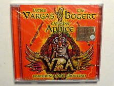 JAVIER VARGAS - TIM BOGERT - CARMINE APPICE - FEATURING PAUL SHORTINO - CD NUOVO