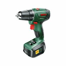 Bosch 18v Lithium-Ion Cordless Combi Drill UNIT & 1x 18v 1.5 Battery Pack ONLY