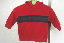 Authentic Old Navy Jacket Hoodie Pullover for Babies 6-12 months - Laikable